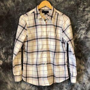 Banana Republic Soft Wash Button Down Shirt M/S